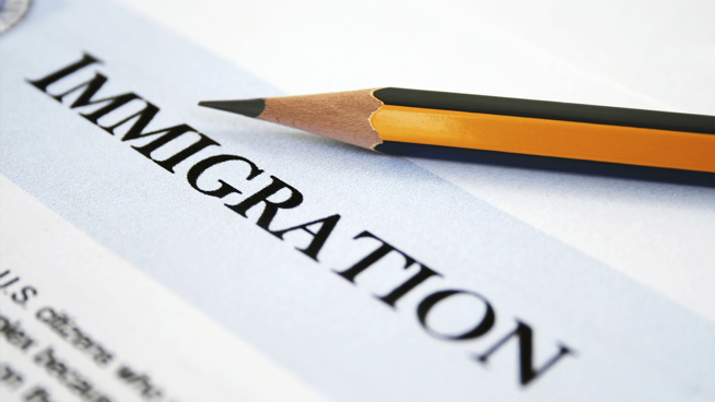 Immigration to USA - DNA Testing Requirements
